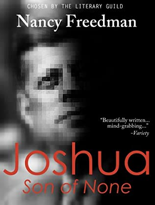book cover of Joshua Son of None