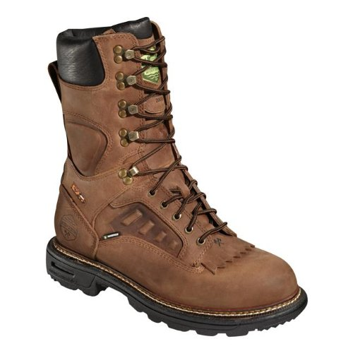 Thorogood 5002 Wood S N Stream Elx Ltt 10 Quot Hunting Boots