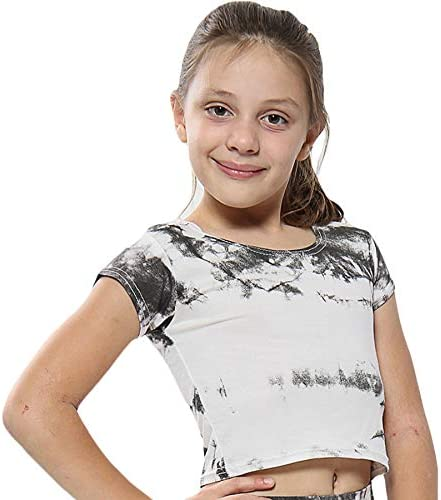 A2Z 4 Kids Kids Girls Jumpsuits Tie Dye Print Stone Stylish Fahsion Trendy All in One Playsuits New Age 5 6 7 8 9 10 11 12 13 Years