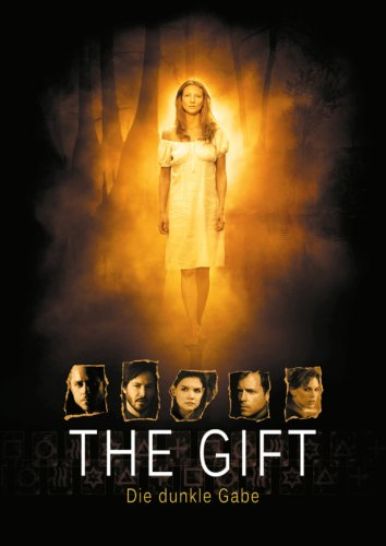 The Gift - Die dunkle Gabe Film