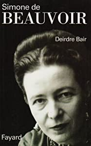 """Afficher """"Simone de Beauvoir"""""""