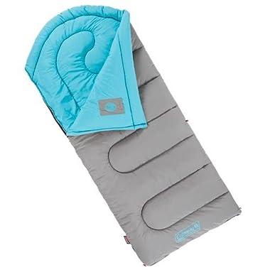 Coleman Dexter Point 30-Degree Reg Contoured Sleeping Bag