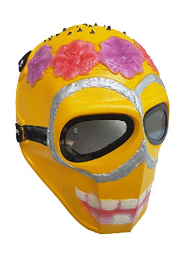 Invader King ® BOB Funny Mask Outdoor Sport Fancy Party Costume Halloween -