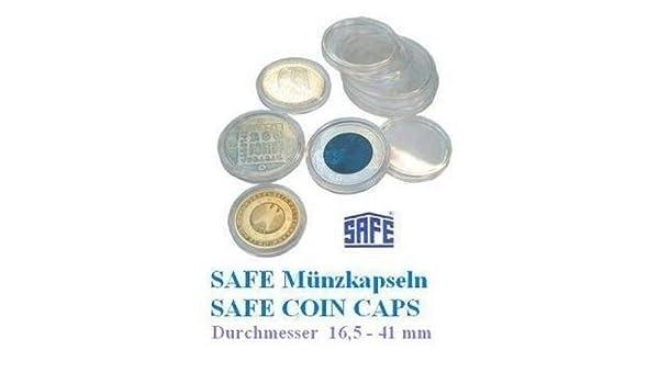 50 SAFE CAPS 41 - Ideal para US Eagle Dólares de plata ...