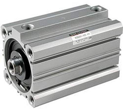 SMC Corp CQ2C50-50D-Y Air Pneumatic Compact Clamp Cylinder, 50mm Bore Stroke