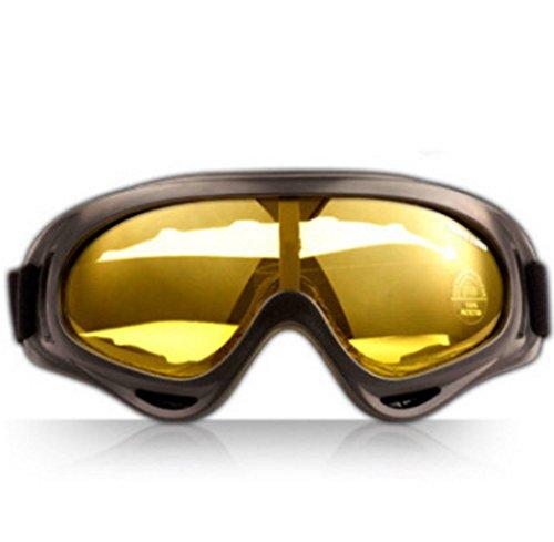 Gafas y esquí explosiones Prueba Aire al de B Polvo a Ciclismo Viento Libre Deportes Lentes rrBT0q