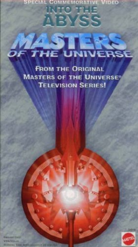 Masters of the Universe: Into the Abyss(tv Series)
