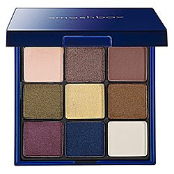 Smashbox Cosmetics Smashbox Cosmetics Masquerade Eye Shadow Palette