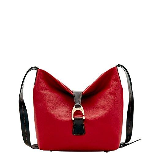Dooney And Bourke Red Handbags - 8