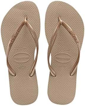 2218e3b0e 0 bình luận. Từ Mỹ. Havaianas Women s Slim Flip Flop Sandal ...
