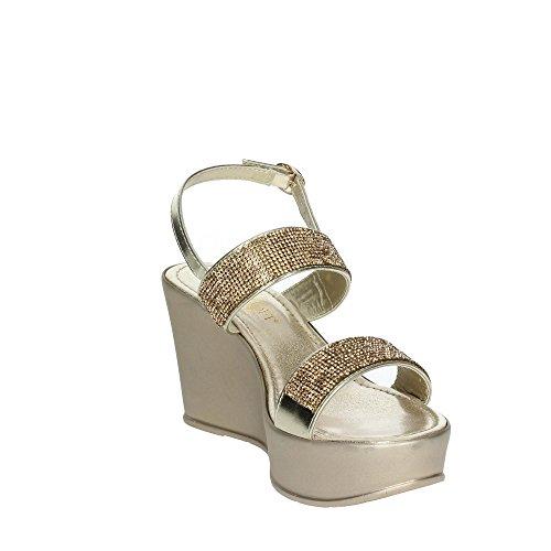 Cinzia Soft IAD17898/L002 Sandal Damen Gold