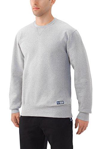 Inspired Fleece Sweatshirt - 1