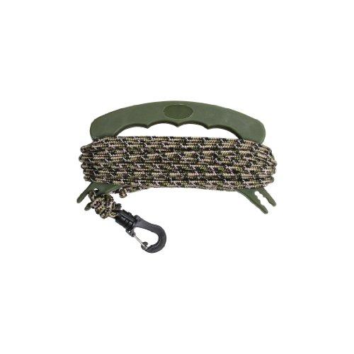 Allen Reflective Treestand Gun & Bow Rope, ()