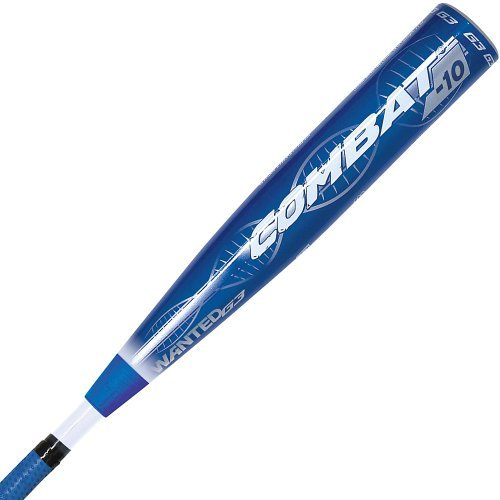 Combat Wanted -8 2014 Senior League Baseball Bat WANSL108 by Combat