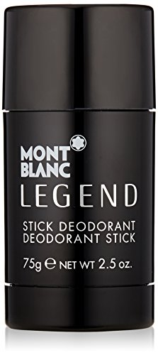 Price comparison product image MONTBLANC Legend Deodorant Stick,  2.5 oz.
