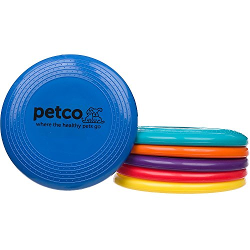 petco-mini-flying-disc