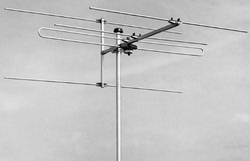Kathrein ABH 01 - Antena de dirección FM (5 Elementos)