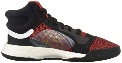 adidas Men's Marquee Boost Low Basketball Shoe 6