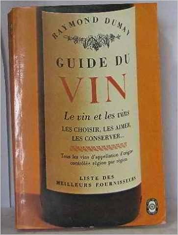 En ligne téléchargement gratuit Guide du fromage - Guide du vin pdf