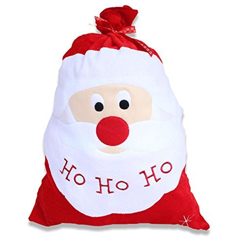 Candy Bag Sack Stocking Filler (Halloween Candy Sales 2017)