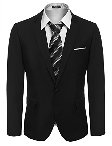 Washable Suit Jacket - 4