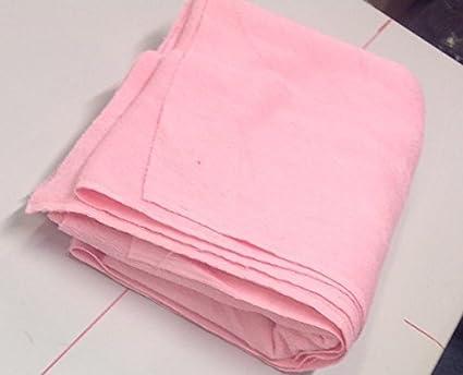 Colorido algodón de tela de toalla de rizo medio metro o metro completa – 320 gsm