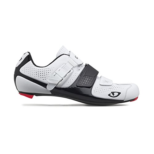 Giro Factor ACC - Zapatillas - blanco 2016 blanco/negro