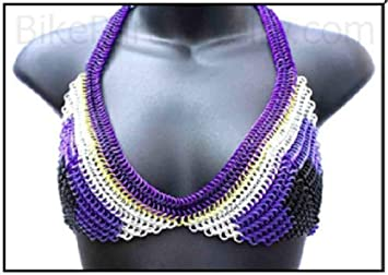 2a8c2db01 Amazon.com  jmdenterprises New Bra Bikini Vintage Nice Looking Chain ...