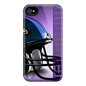 Awesome Cases Covers/iphone 6plus Defender Cases Covers(baltimore Ravens) by runtopwell