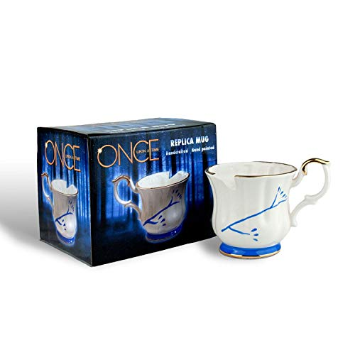 Belle Merchandise - Once Upon A Time Collectibles |