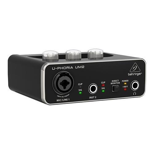 digital audio interface - 3