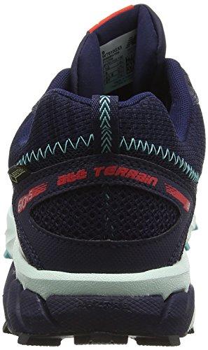 Multicolore Wt610gx5 Gore Chaussures De Femme pigment 610 Trail New 481 Balance tex SqBgZS6zw