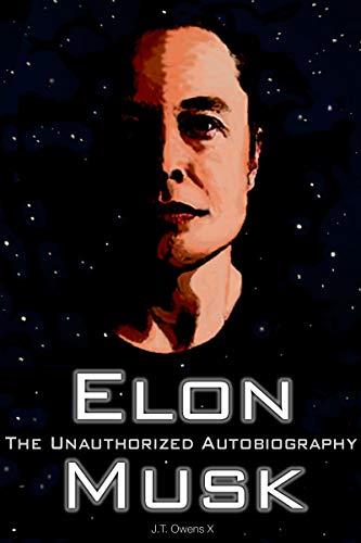 Elon Musk Ebook