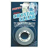 Office Products : CRYSTAL CLEAR TAPE REFILL