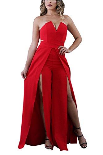 Buy bell bottom prom dresses - 8