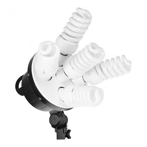 Westcott 2-Light Daylight D5 Softbox Kit