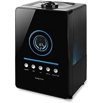 Amazon Com Envion Humidiheat Electric Heater And