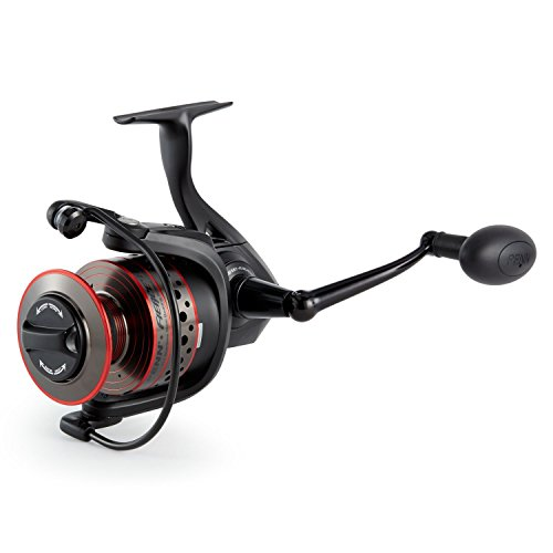 Steel Reel Penn (Penn Fierce II 3000 Spinning Fishing Reel)