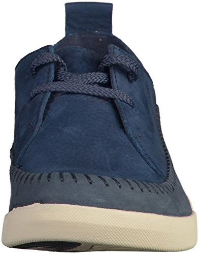 ClarksTri Angel - Zapatillas mujer Azul