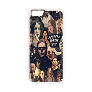 James-Bagg Phone case TV Show American Horror Story Protective Case For Apple Iphone 6 Plus 5.5 inch screen Cases Style-20 WANGJING JINDA
