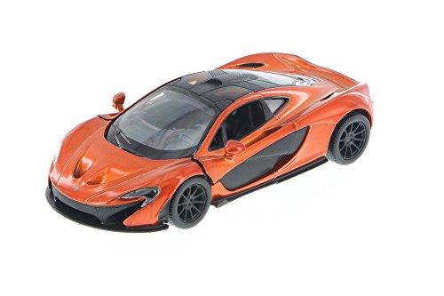 mclaren model car - 1