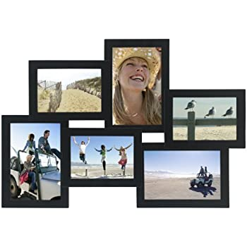 Amazon.com - Malden International Designs Crossroads Puzzle Collage ...