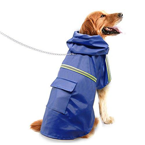 dog rain sheet - 2