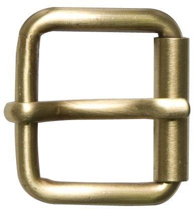1in roller buckle antique brass (Antique Brass 1 Roller Buckles)