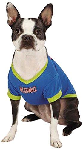 Kong License Sports Jersey Sm bluee