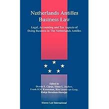 Netherlands Antilles Business Law