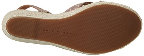Chie Mihara Ebano - Sandalias Mujer Beige (punti taupe)