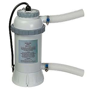Calentadores de agua solares usados