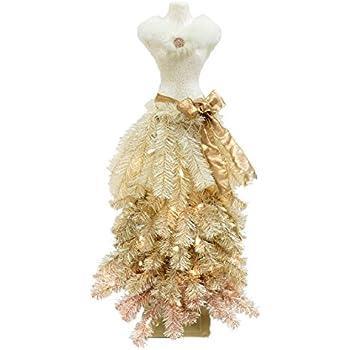 Amazon Com Premium 3 Dress Form Holiday Christmas Tree