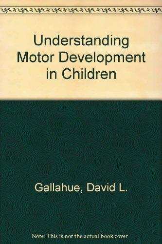 Understanding Motor Development in Children